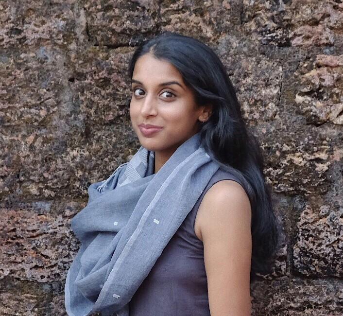 photo of Rubini Naidu