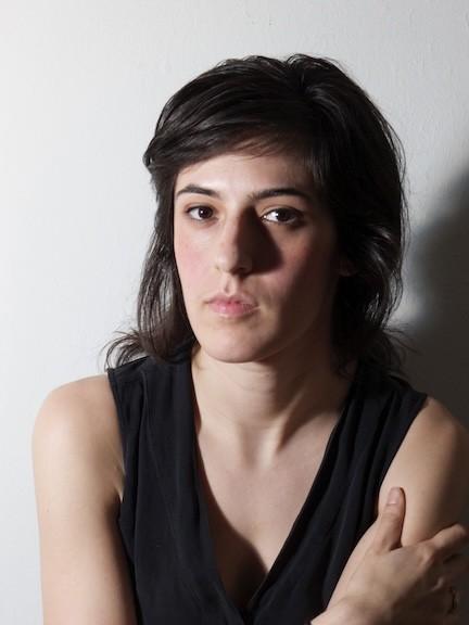 photo of Emily Hoffman