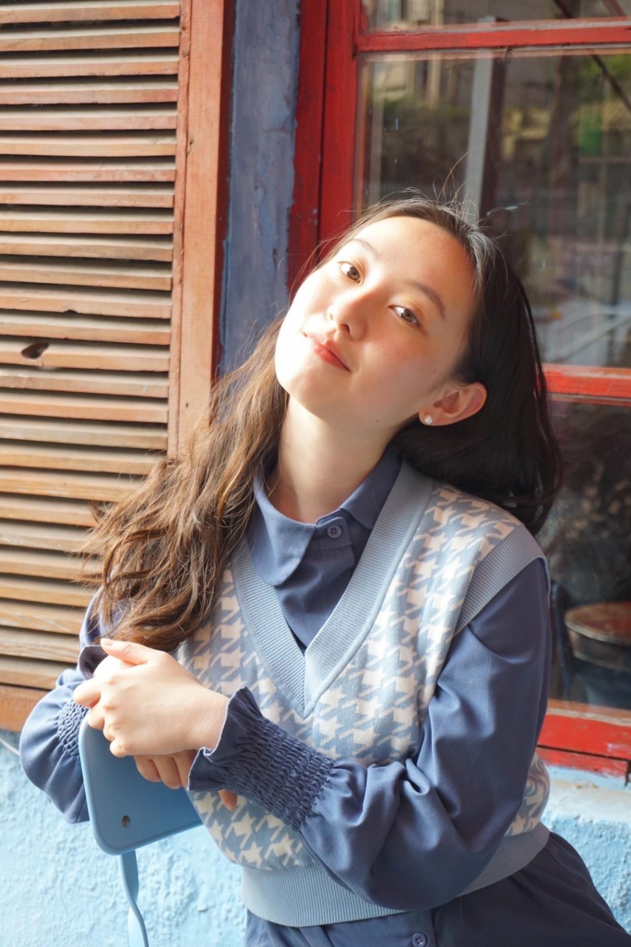 photo of Wenqi Chen