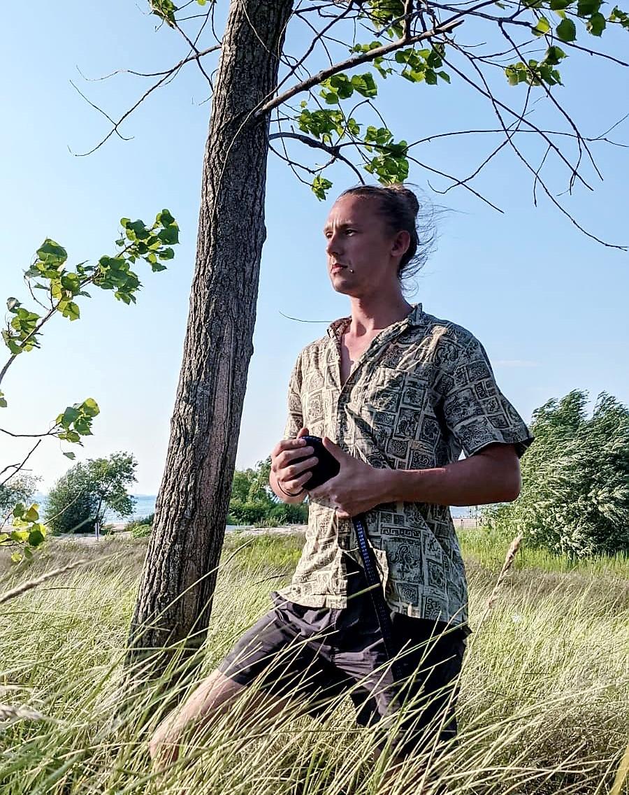 photo of Przemyslaw Matt Lukacz