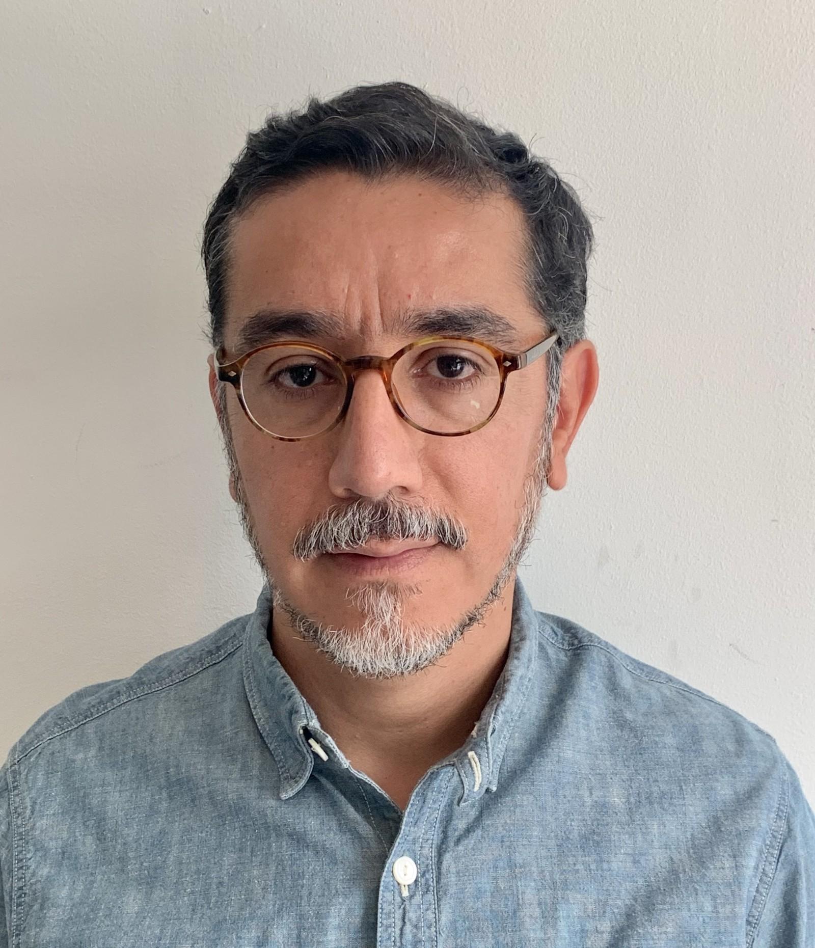 photo of Juan Carlos Mazariegos
