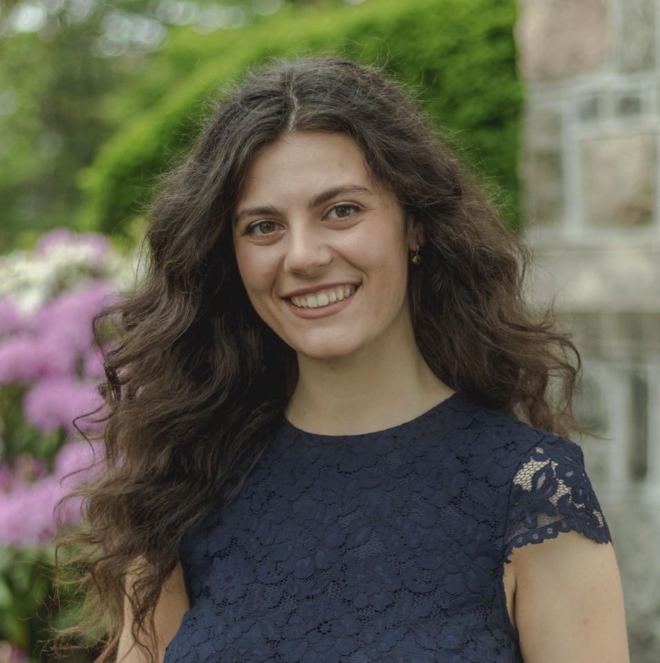 photo of Ava Valentino