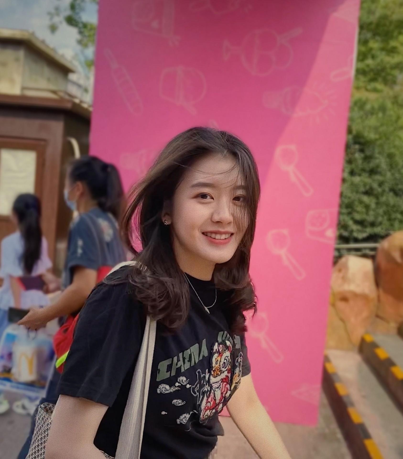 photo of Tianyi Jiang