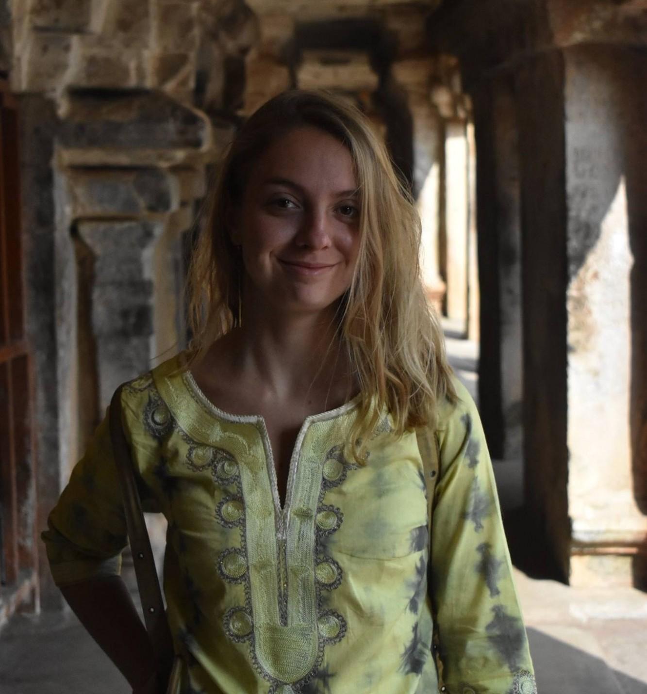photo of Tara Giangrande