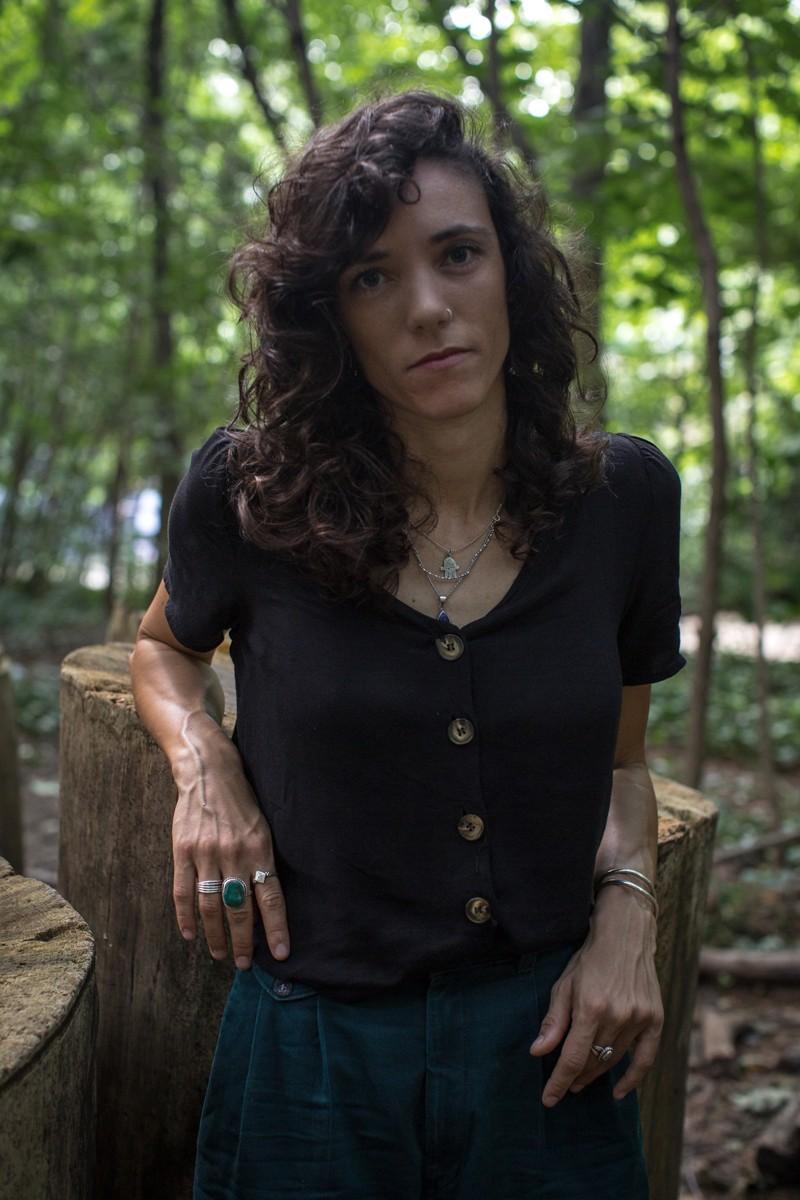 photo of Margaux Myriam Fitoussi