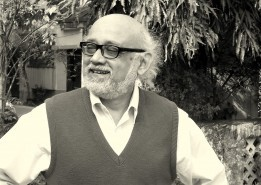 photo of Partha Chatterjee