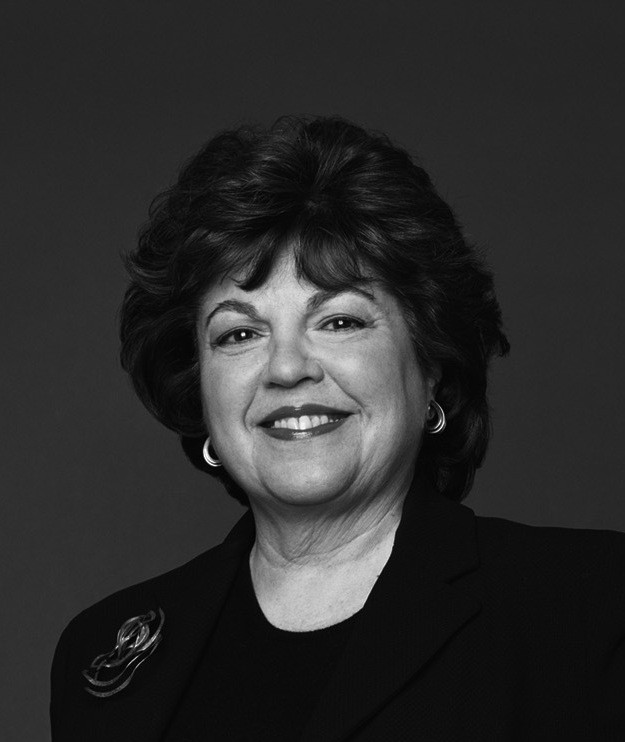 photo of Judith R. Shapiro