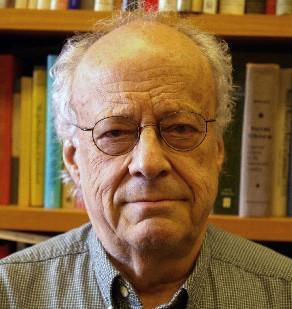 photo of Myron Cohen