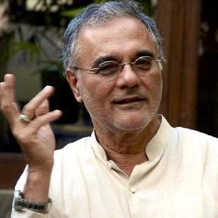 photo of Mahmood Mamdani