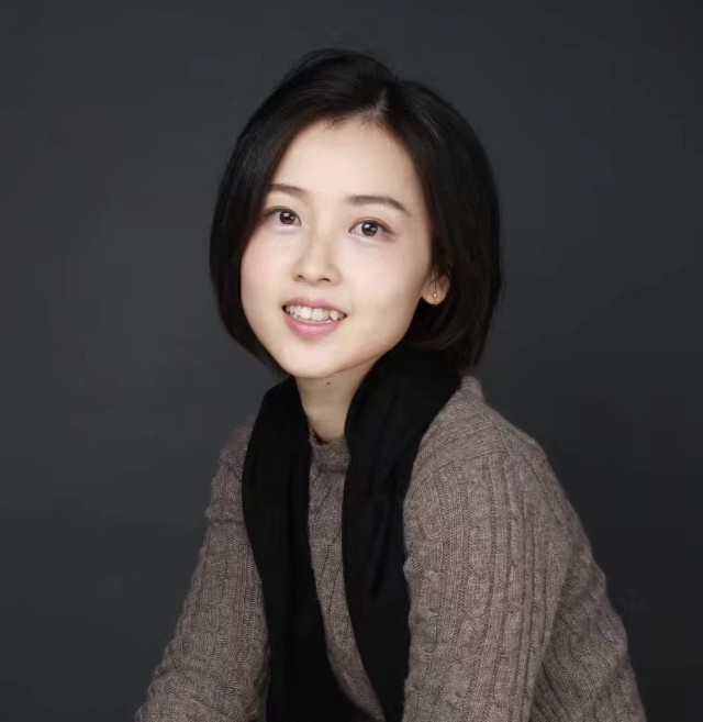 photo of Cao Fang