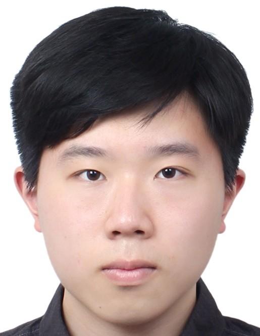 photo of Deren Zhang