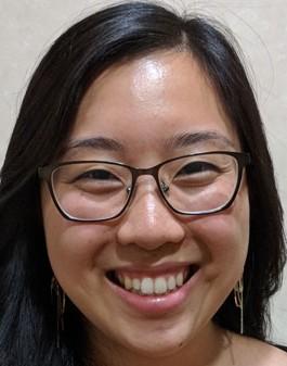 photo of Sarah Irene Han