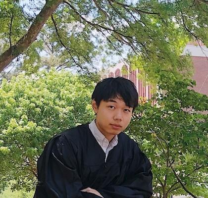 photo of Yangchun Liu