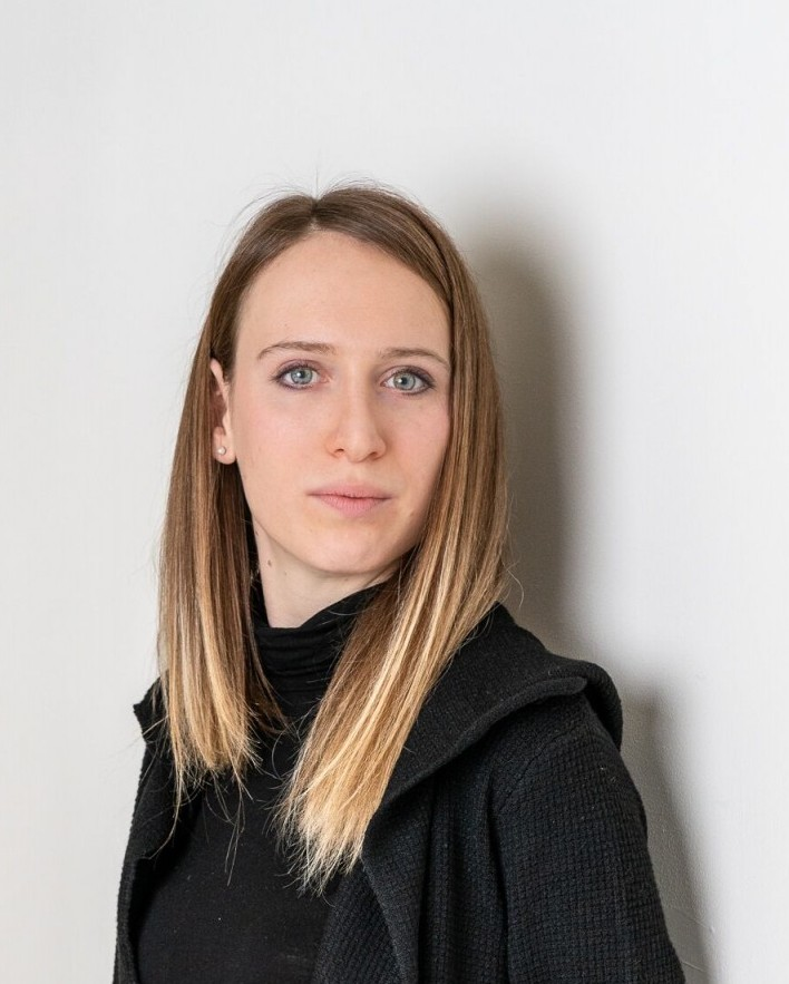 photo of Alexandra M. Fanelli