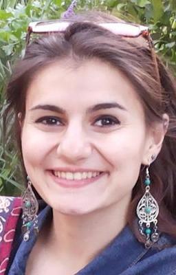 photo of Tala Elissa