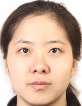 photo of Xinyi Hu