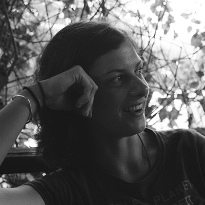 photo of Fern Thompsett