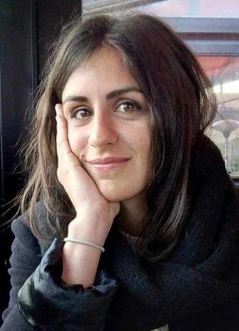 photo of Jasmine Clotilde Pisapia