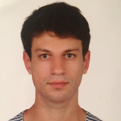 photo of Stefan Tarnowski