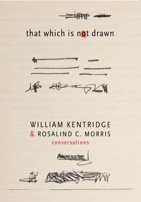 Book cover featuring various editorial markings.